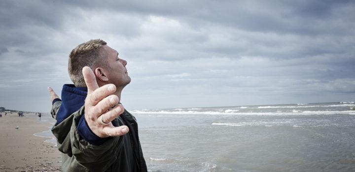 Online training 'De kracht van ademen'